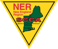 New England Region 70th Annual Cape Codders Courageous / 46th Old Timers' GTA