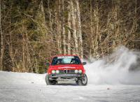New England Region Make Winter Fun Again RallySprint
